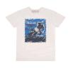 Men's Adventure Graphic T-Shirt, Antique White - Image 1 of 3
