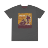 Men's Adventure Graphic T-Shirt, Gray - Image 1 of 3