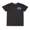 Men's FTR1200 Shield Logo T-Shirt, Black - Image 1 of 3