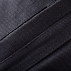 Men's Denim Atlanta Riding Jacket, Black - Image 12 of 12
