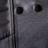 Men's Denim Atlanta Riding Jacket, Black - Image 11 of 12