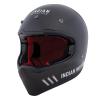 Adventure Helmet, Glossy Black - Image 2 of 12