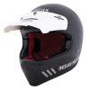 Adventure Helmet, Glossy Black - Image 1 of 14