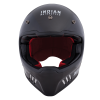 Adventure Helmet, Glossy Black - Image 5 of 14