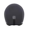 Adventure Helmet, Glossy Black - Image 4 of 12