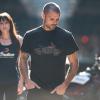 Men's FTR Bike Sketch T-Shirt, Black - Image 1 of 4