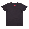 Men's FTR Bike Sketch T-Shirt, Black - Image 3 of 4