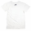 Men's FTR Front T-Shirt, Antique White - Image 3 of 4