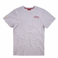Men's Montage T-Shirt, Gray
