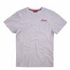 Men's Montage T-Shirt, Gray - Image 2 of 4