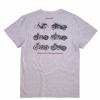 Men's Montage T-Shirt, Gray - Image 3 of 4