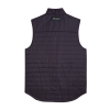 Men's Thermo Zip-Up Undervest, Black - Image 3 of 3