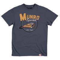 Men's 1901 Special Munro T-Shirt, Gray