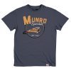 Men's 1901 Special Munro T-Shirt, Gray - Image 1 de 1