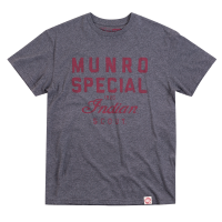Men's 1901 Munro Special T-Shirt, Gray