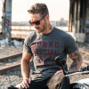 Men's 1901 Munro Special T-Shirt, Gray - Image 1 of 3