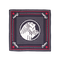 Headdress Silk Bandana