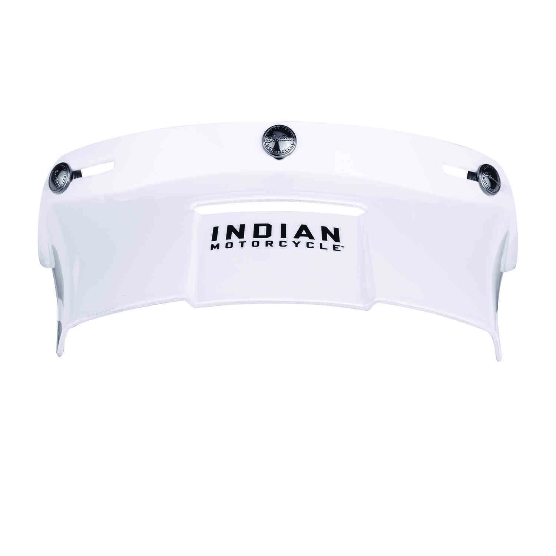 Adventure Helmet Sunpeak, White