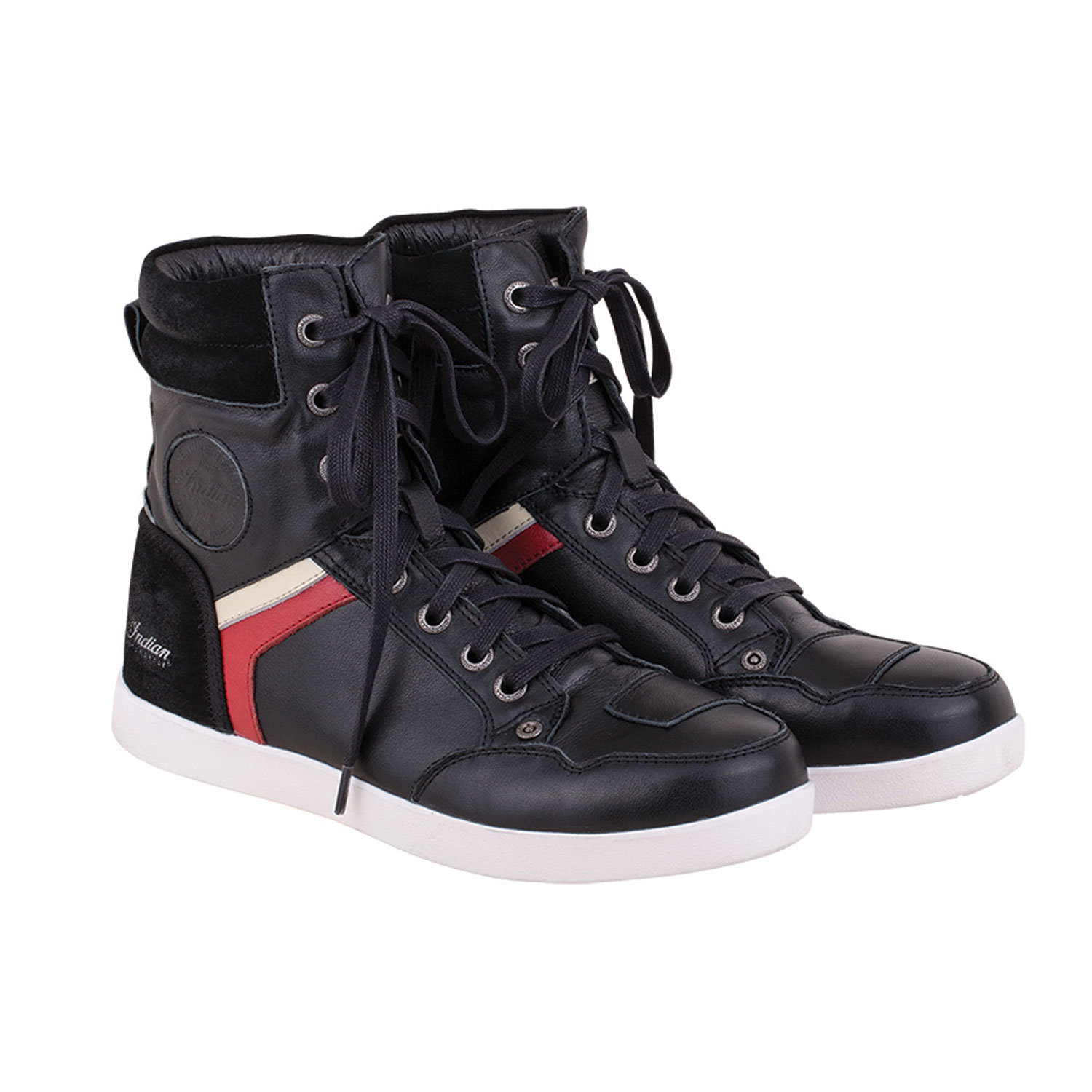 Men's Black Sneaker