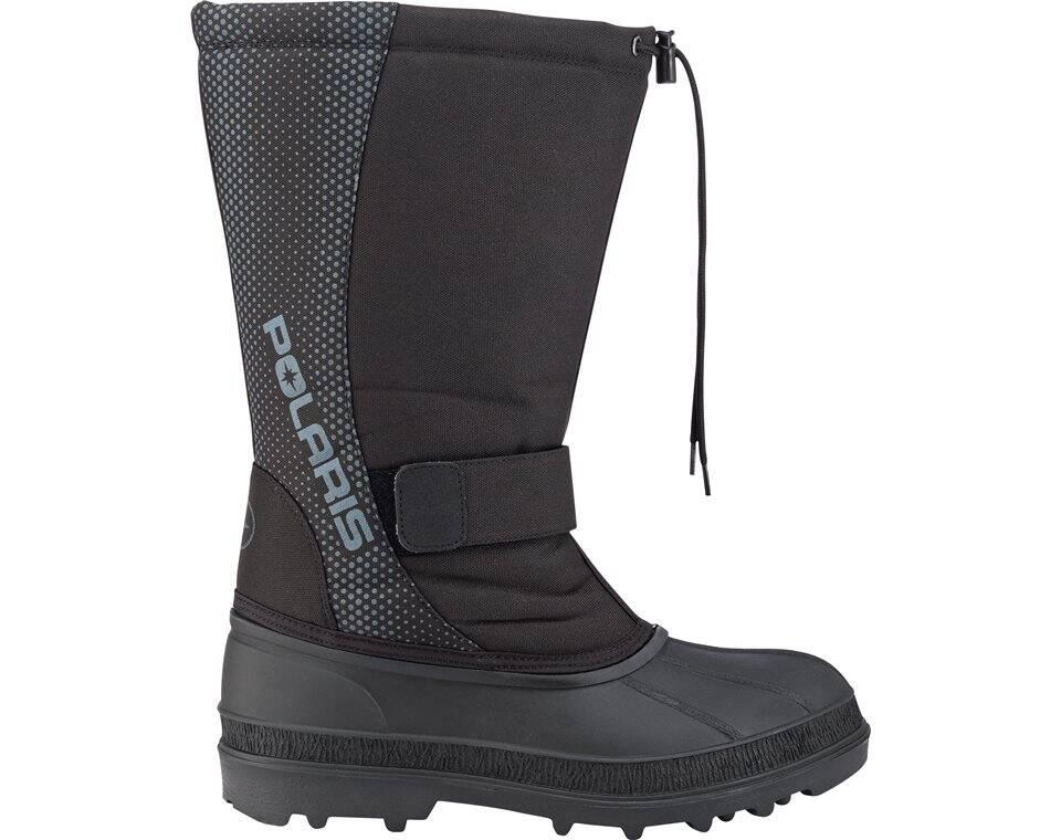 Polaris® Touring Snow Boots - Black | Polaris Snowmobiles