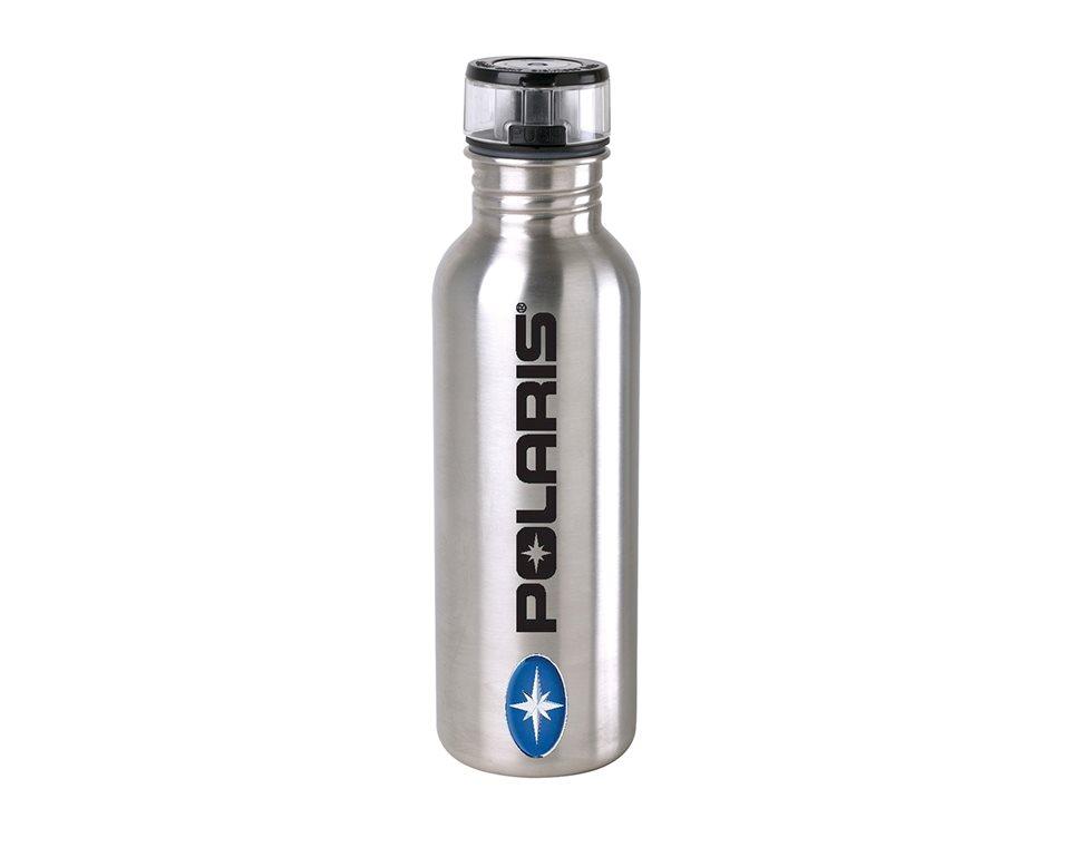 Polaris® Stainless Steel Water Bottle