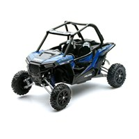 RZR® XP 1000 Die-Cast Model Toy, Blue