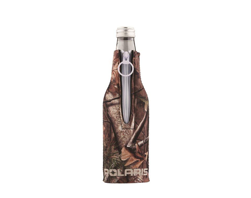 Bottle Koozie, Polaris® Pursuit Camo