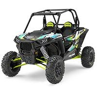 RZR® XP 1000 Die-Cast Model Toy, White Lightning