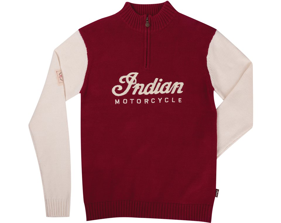 Indian motorcycle clothing online
