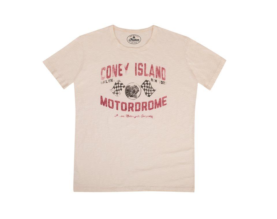 1901 Coney Island Tee