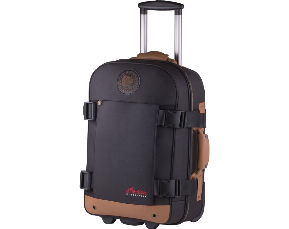 Indian Motorcycle® Cabin Luggage | Indian Motorcycle