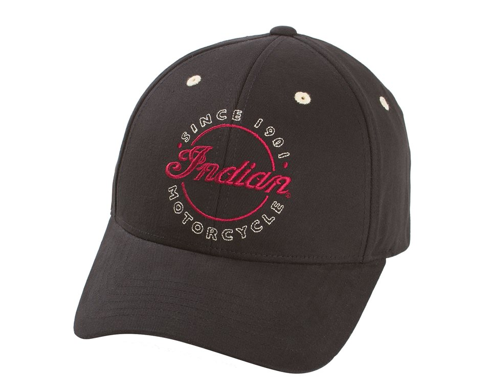 Original Indian Motorcycle® Hat  feab2dbb97e
