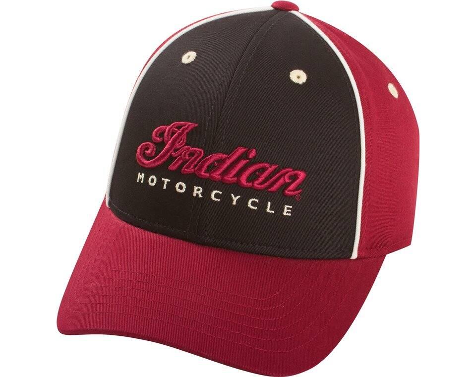 Indian Motorcycle® Logo Hat