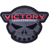 Victory Motorcycle® Skull Patch