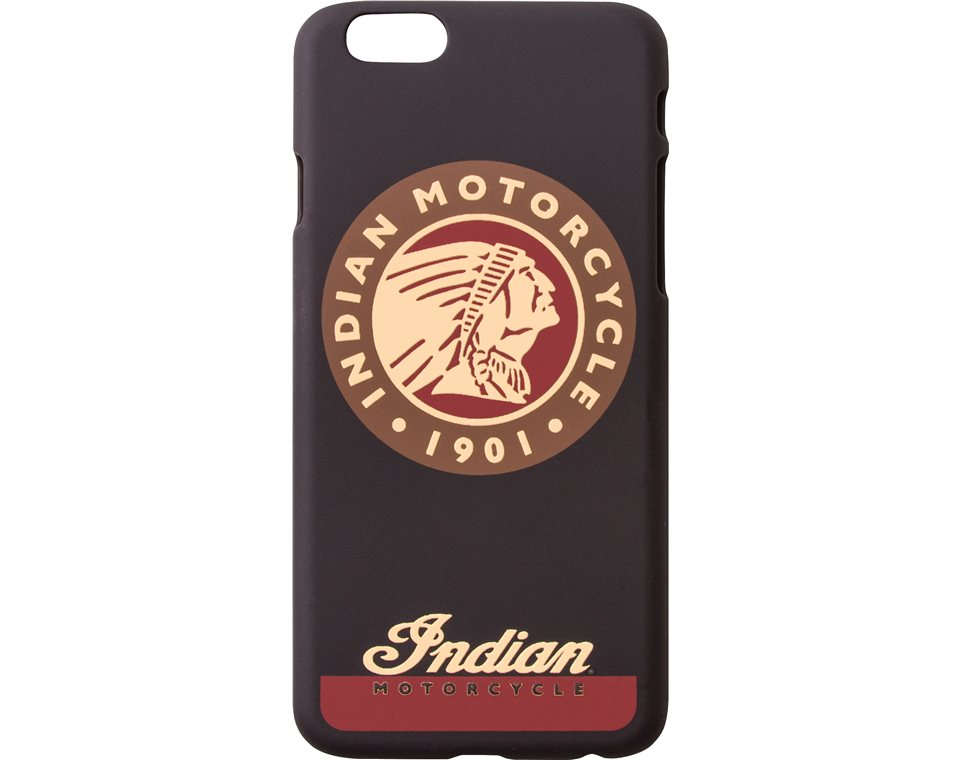 Mens leather gloves for iphone - Indian Motorcycle 174 Icon Iphone 6 Case Indian Motorcycle