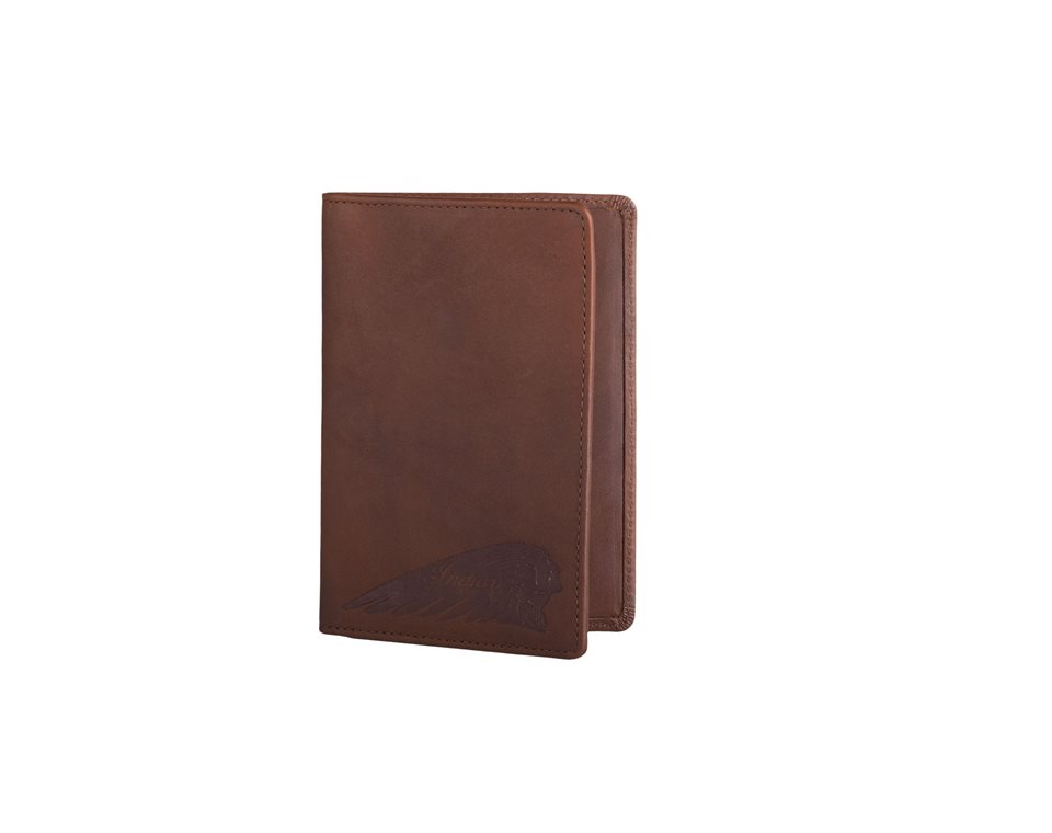 Indian Motorcycle® Passport Holder