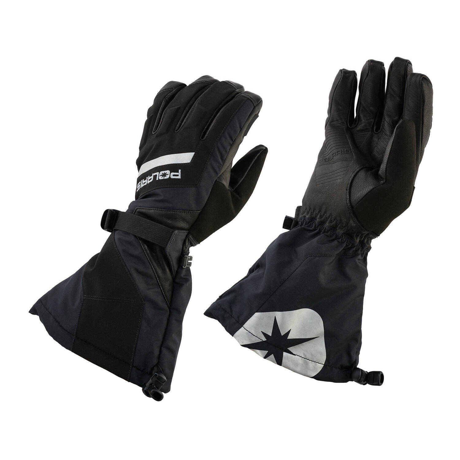 Men's Level 3 Trail Glove with 3M® Thinsulate®, Black
