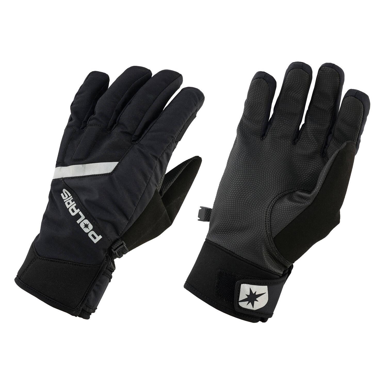 Men's Level 2 Mountain Glove with Anti-Slip Technology, Black