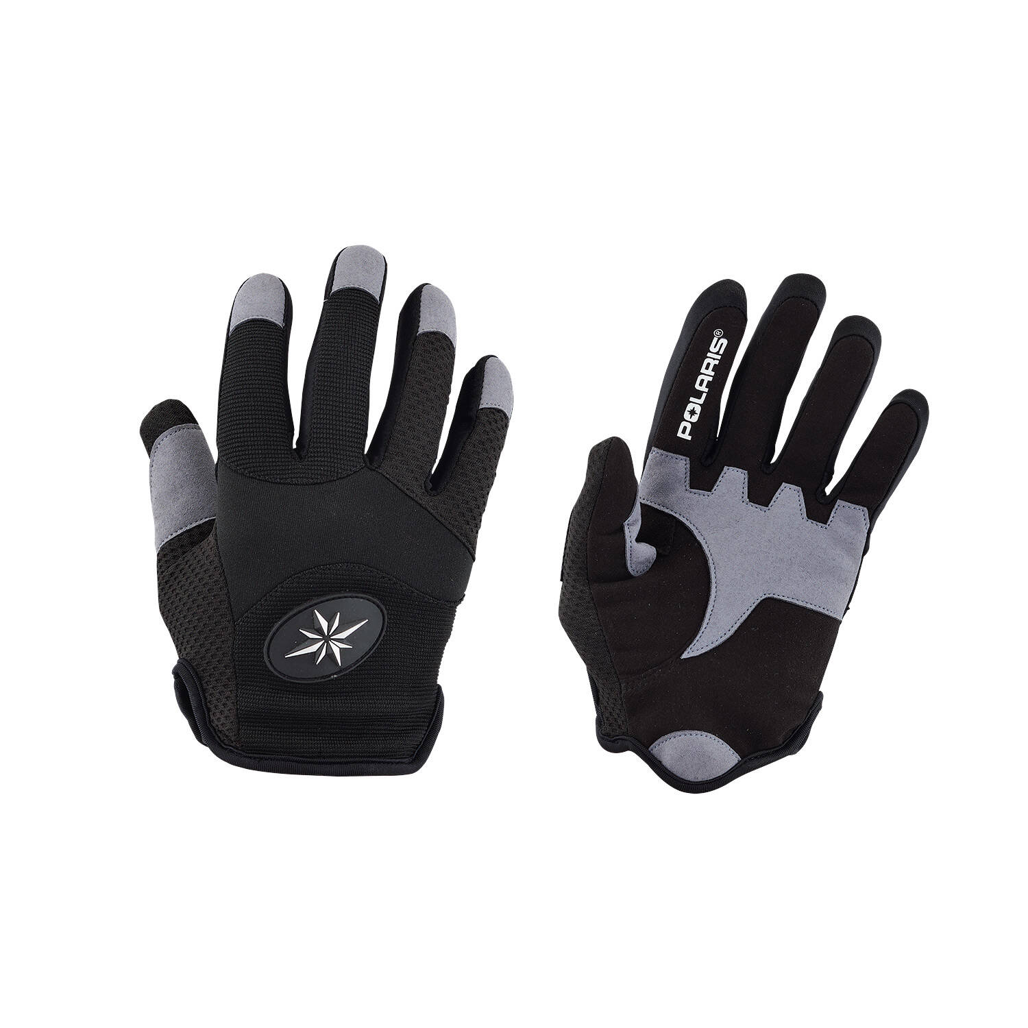 Youth ORV Glove - Black