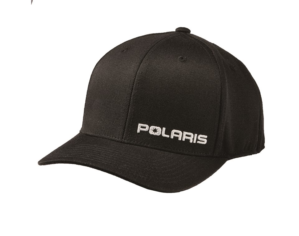 Core Cap - Black