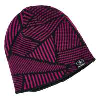 Reversible Beanie - Pink
