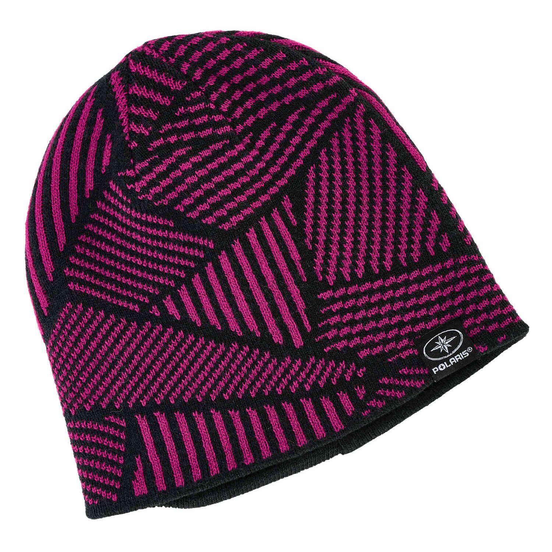 24e1a6d349e6a Youth Jersey Knit Reversible Beanie
