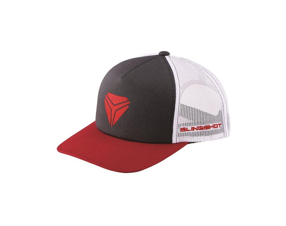 Women's Signature Cap - Red