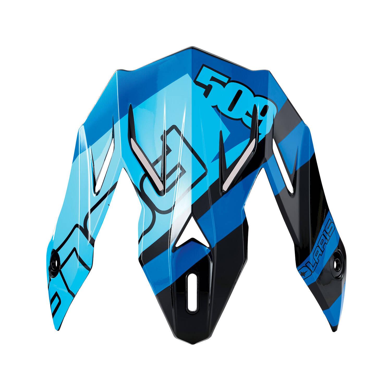 Blue Altitude Carbon Helmet Replacement Visor