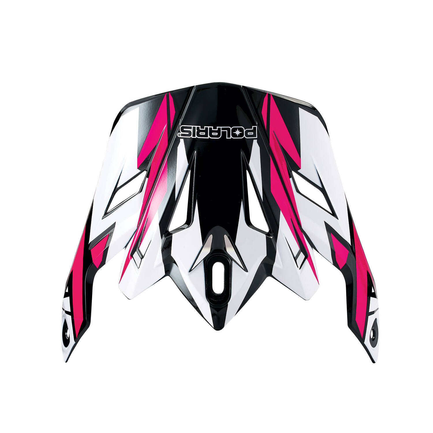 Replacement Visor for Youth Tenacity Helmet, Pink