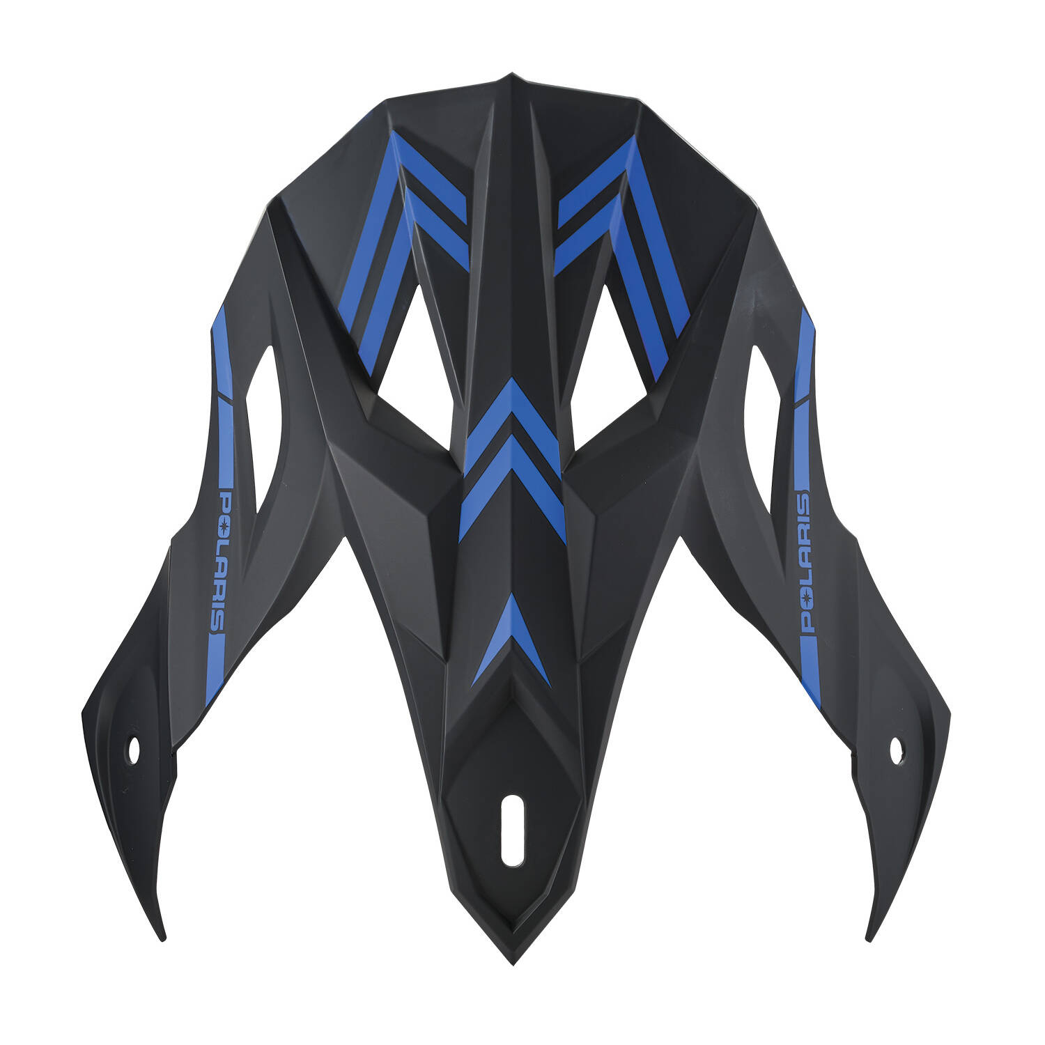 Force Replacement Visor - Blue