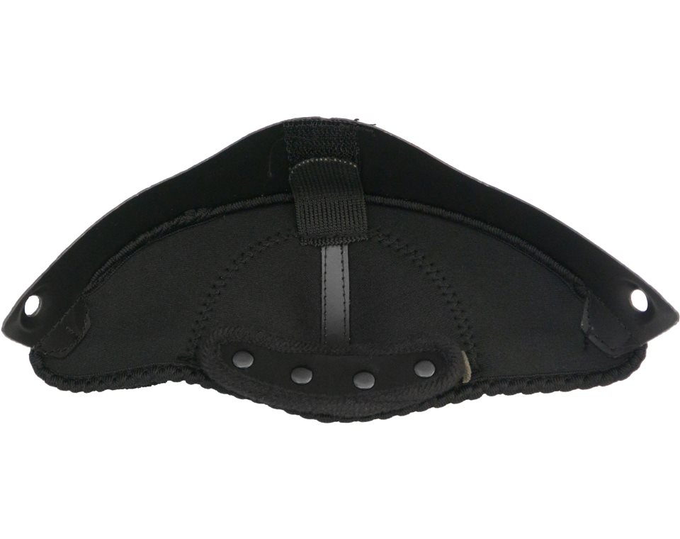 Breath Guard for Modular Adult Helmet