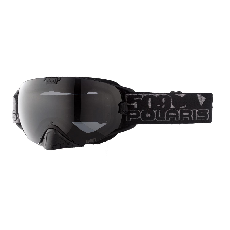 Revolver 509® - Polarized Smoke