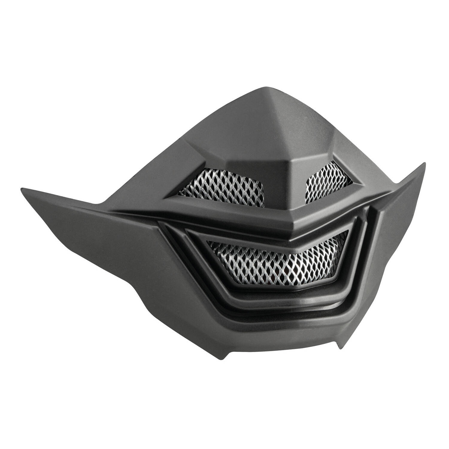 Breath Deflector for Tenacity Adult Helmet