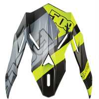 Alititude Replacement Visor - Lime